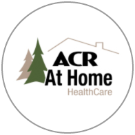 Visit ACR At Home's website