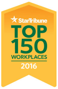 Top Workplace 2016
