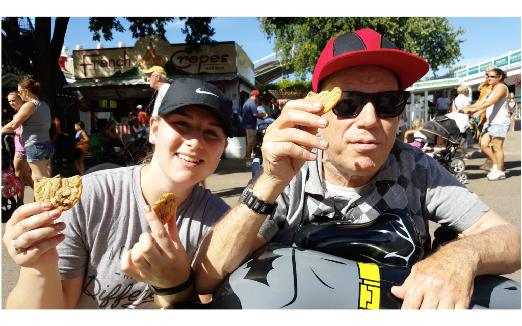 State Fair Favorites for People with Disabilities
