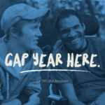 Gap Year Here at ACR