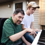 Direct Care and a Unique Gift for Music
