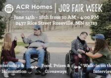 Facebook - Job Fair Week