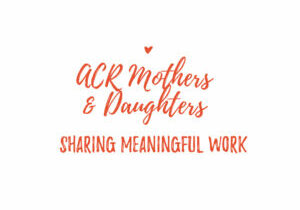mothersdaughters